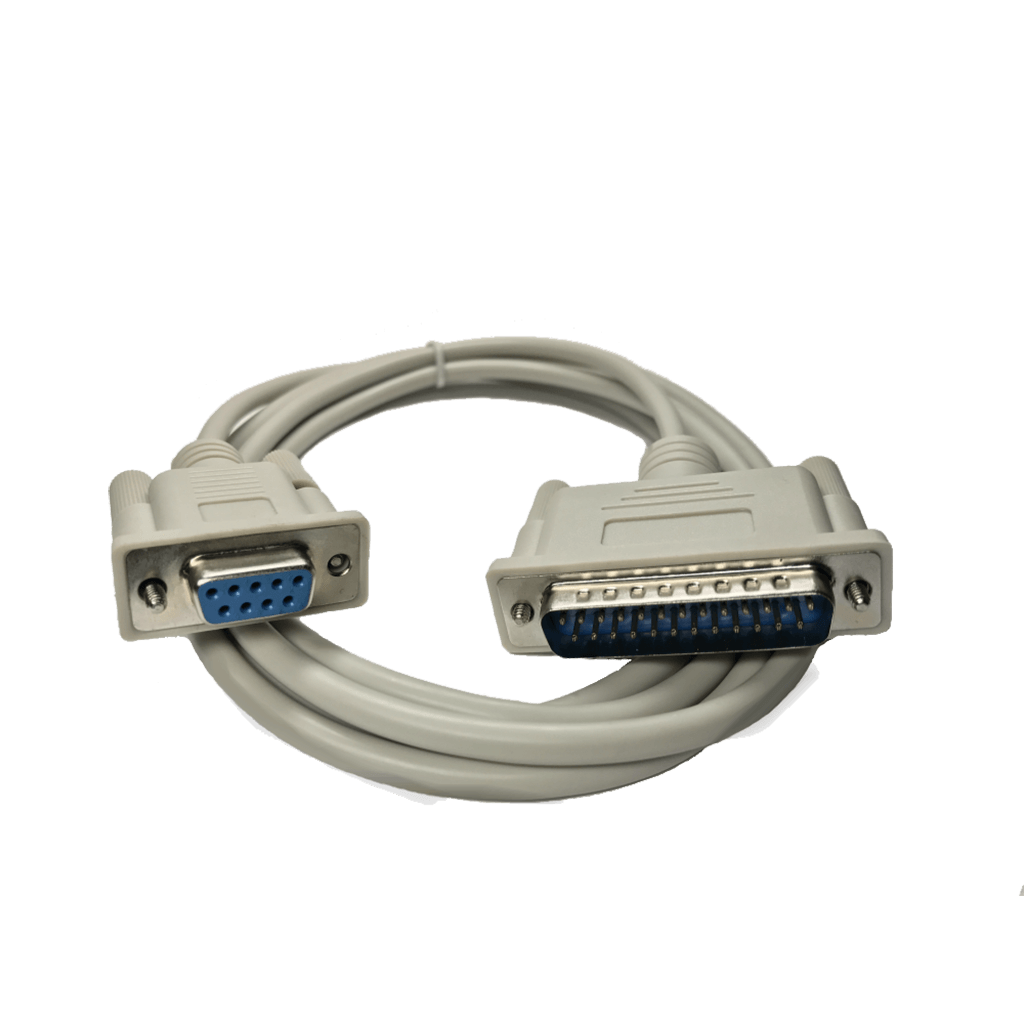 IVEK Replacement Cable
