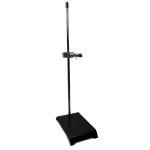 Pump Stand W/ Clamp
