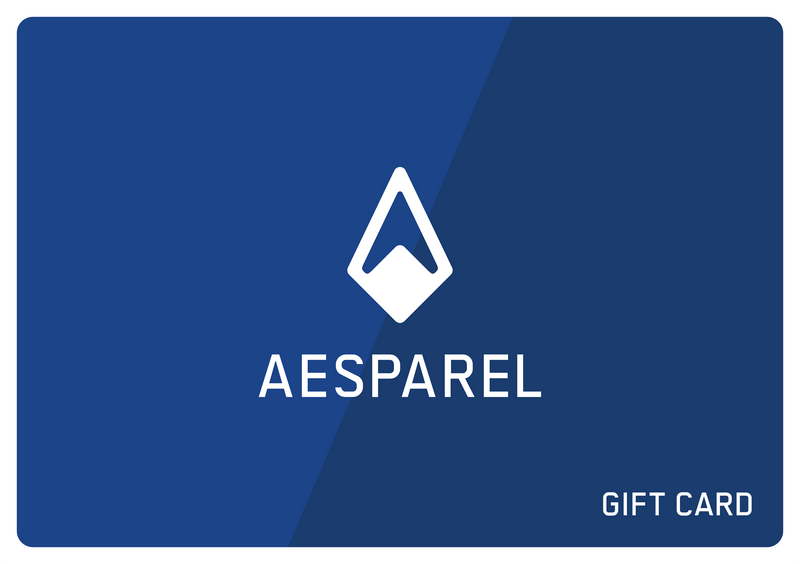 AESPAREL Shop Gift Card