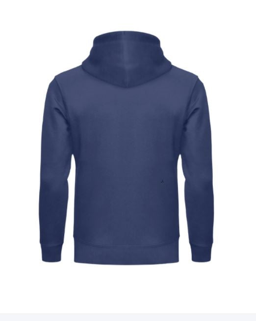 MEN'S SMALL LOGO SIGNATURE HOODIE