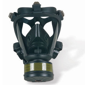 Sperian Survivair Opti-Fit CBRN Gas Mask