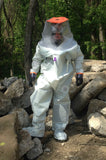 Short Term Low Level Radiation Suit