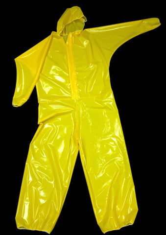 5 Mil Polyester/Polyurethane Suit