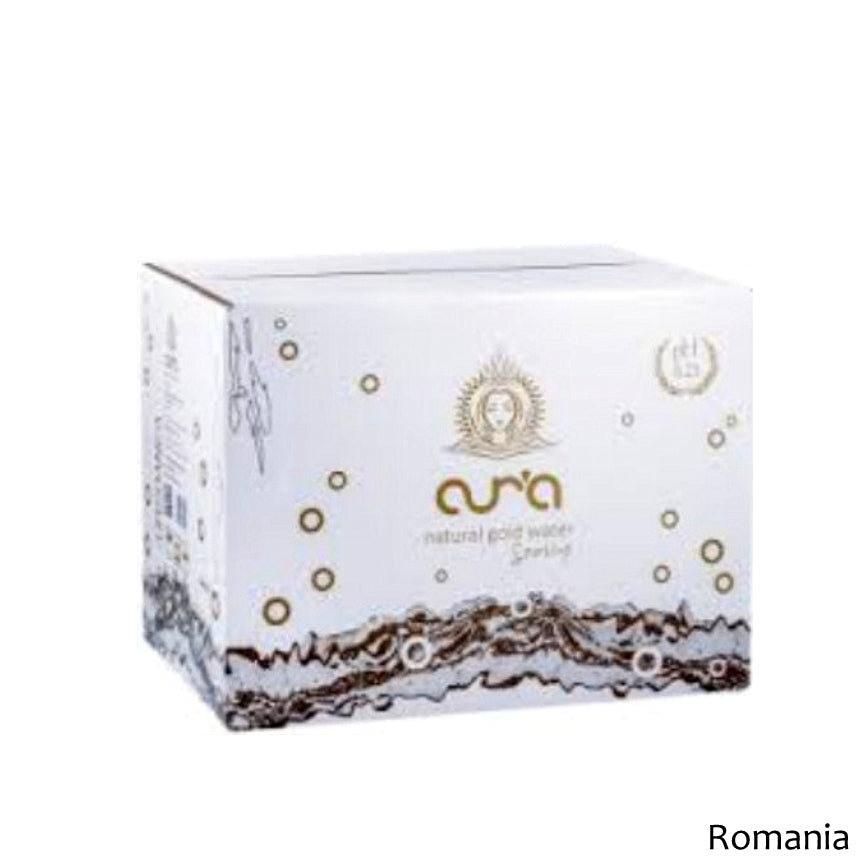 Aur'a-Natural-Gold-Spring-Water-330ml-Case