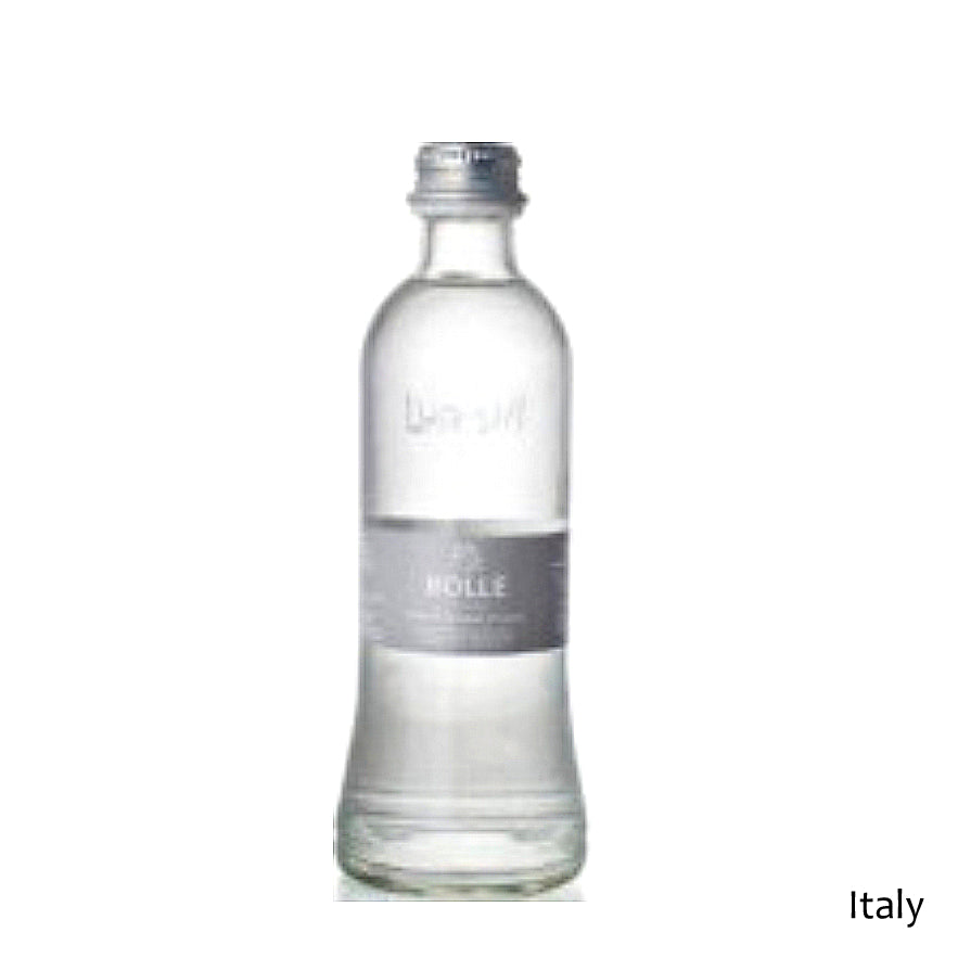 Lurisia-Bolle-Sparkling-330-Bottled-Water