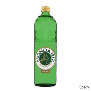 Mondariz Carbonated Spring Water 750ml