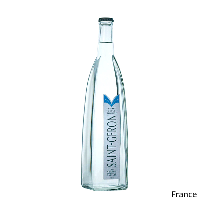Saint-Geron-750ml-Sparkling-Glass-Bottled-Water