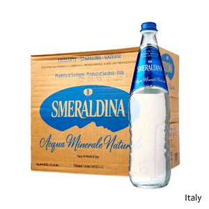 Smeraldina-750ml-Sparkling-Italian-Water-Case-of-12