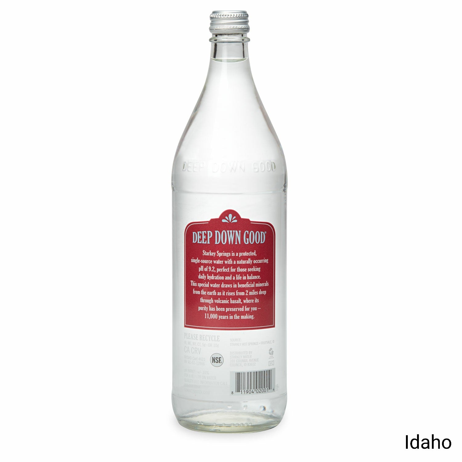 Starkey-Spring-Water-1-Liter-Label