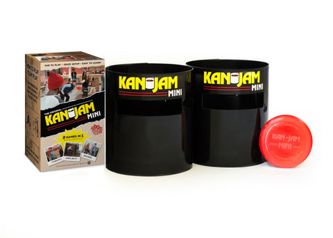 KanJam Mini Game Set