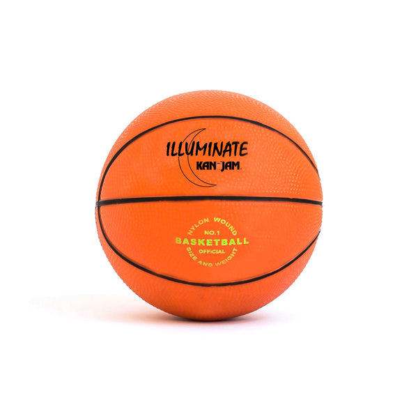 Illuminate LED Basketball