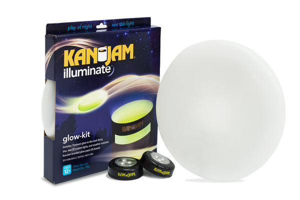 KanJam Illuminate Glow Kit