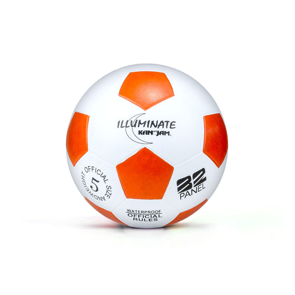 Illuminate LED Soccer Ball