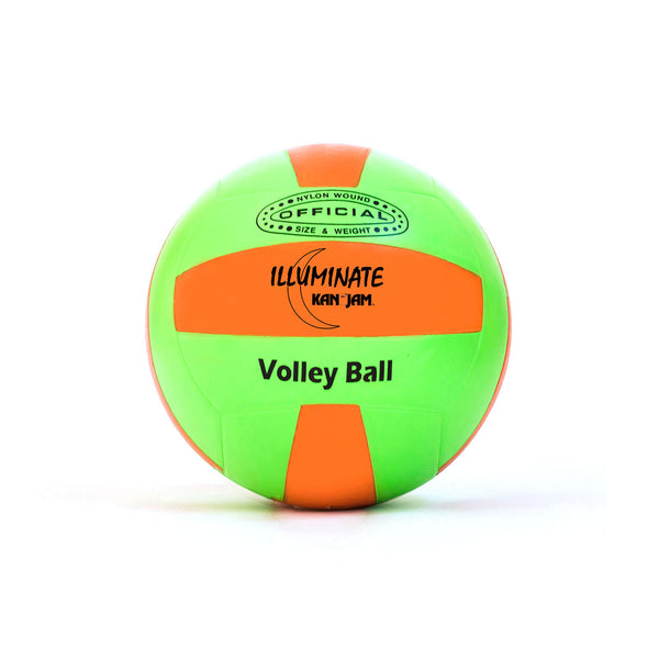 Illuminate LED Volleyball