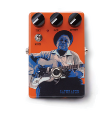 BIG JOE Pedal Saturated Tube B-401 | Pédale BIG JOE Saturated Tube B-401 - Centre de musique Victor