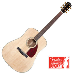 FENDER CD320AS Guitar All Solid Wood - Natural | Guitare FENDER CD320AS en Bois Solide - Naturel - Centre de musique Victor