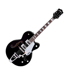 Gretsch Electromatic G5420T w/Case - USE | Guitare Gretsch Electromatic G5420T w/Case - USAGÉ - Centre de musique Victor - 1