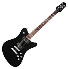 JACKSON Guitar Mark Morton Dominion 2 w/Bag - Black | Guitare JACKSON Mark Morton Dominion avec étui - Noir - Centre de musique Victor
