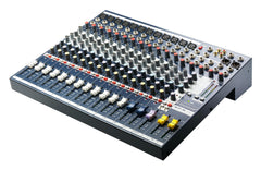 Soundcraft Mixer EFX12 | Console Soundcraft EFX12 - Centre de musique Victor