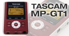 Portable MP3 Guitar Trainer TASCAM***disc*** LIQUIDATION | Portable MP3 Guitar Trainer TASCAM***disc*** LIQUIDATION - Centre de musique Victor