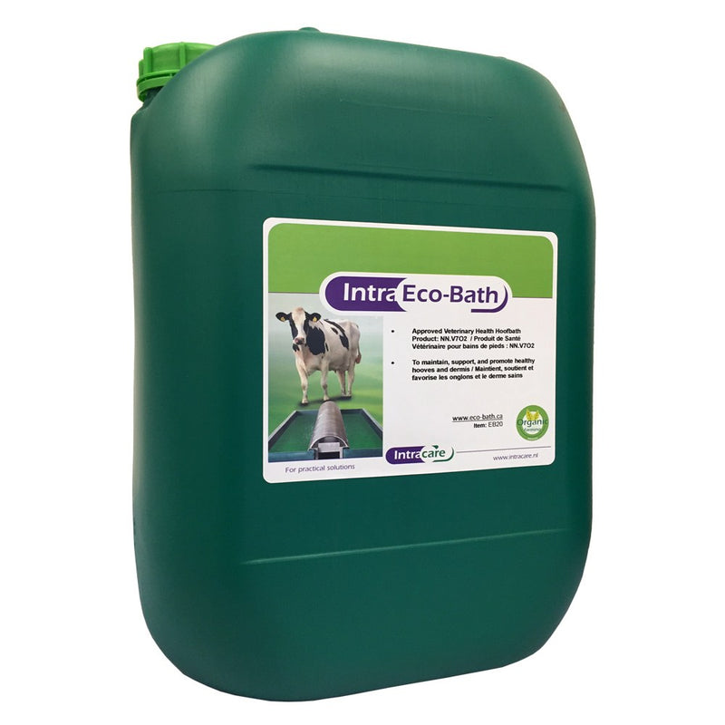 Intra Eco-Bath 1000L