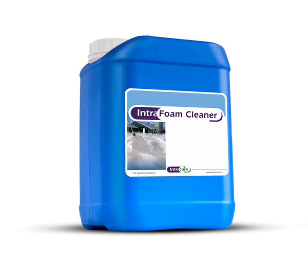 Intra Foam Cleaner 22Kg