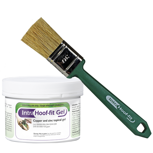 Hoof-fit Gel - 1 unité | Hoof-fit Gel - 1 unit
