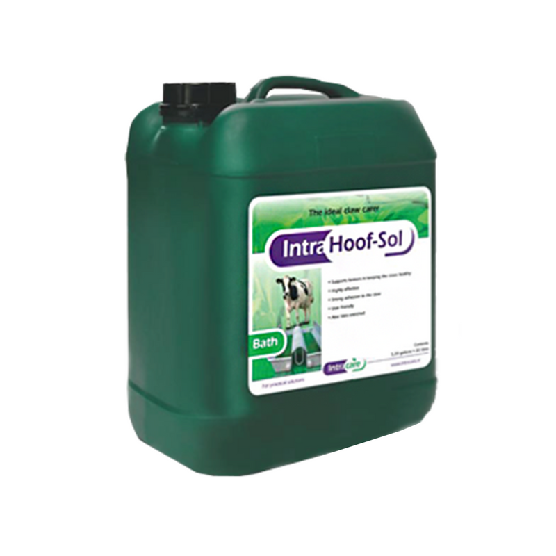 Intra HOOF-SOL Bath 20 liters