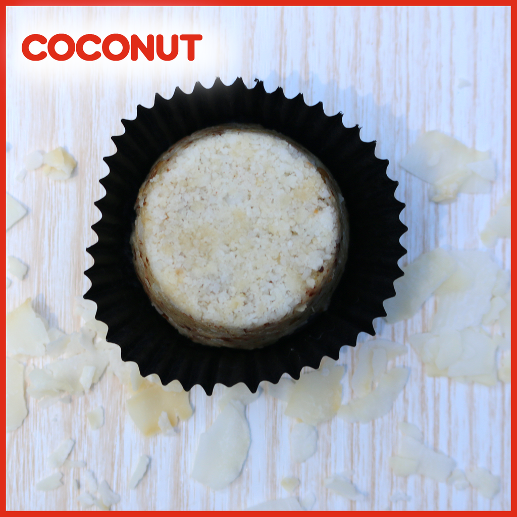 Coconut 2-Pack Box (16 Cookies)