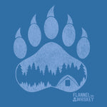 Blue Paw - Women's