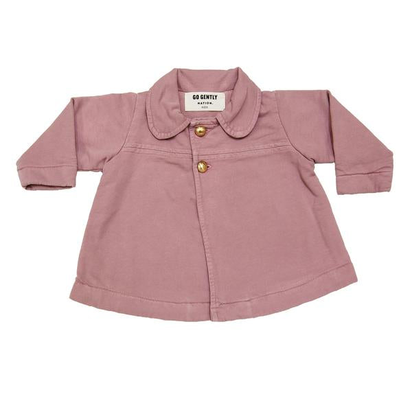 Audrey Jacket - Blue Sage Baby + Kids