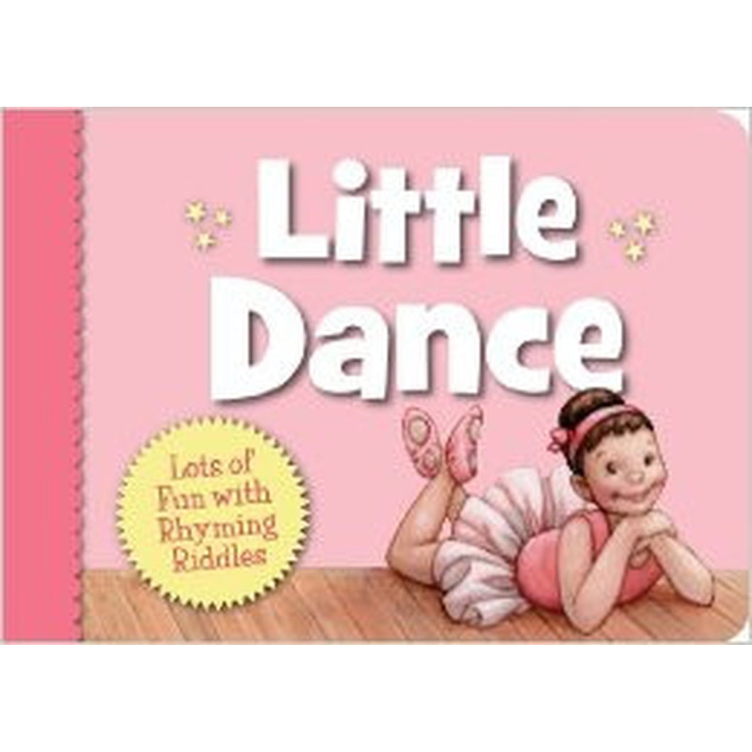 Book- Little Dance