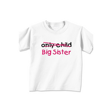 Big Brother/Big Sister Shirt