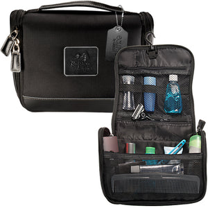 Upscale Executive Toiletry Kit