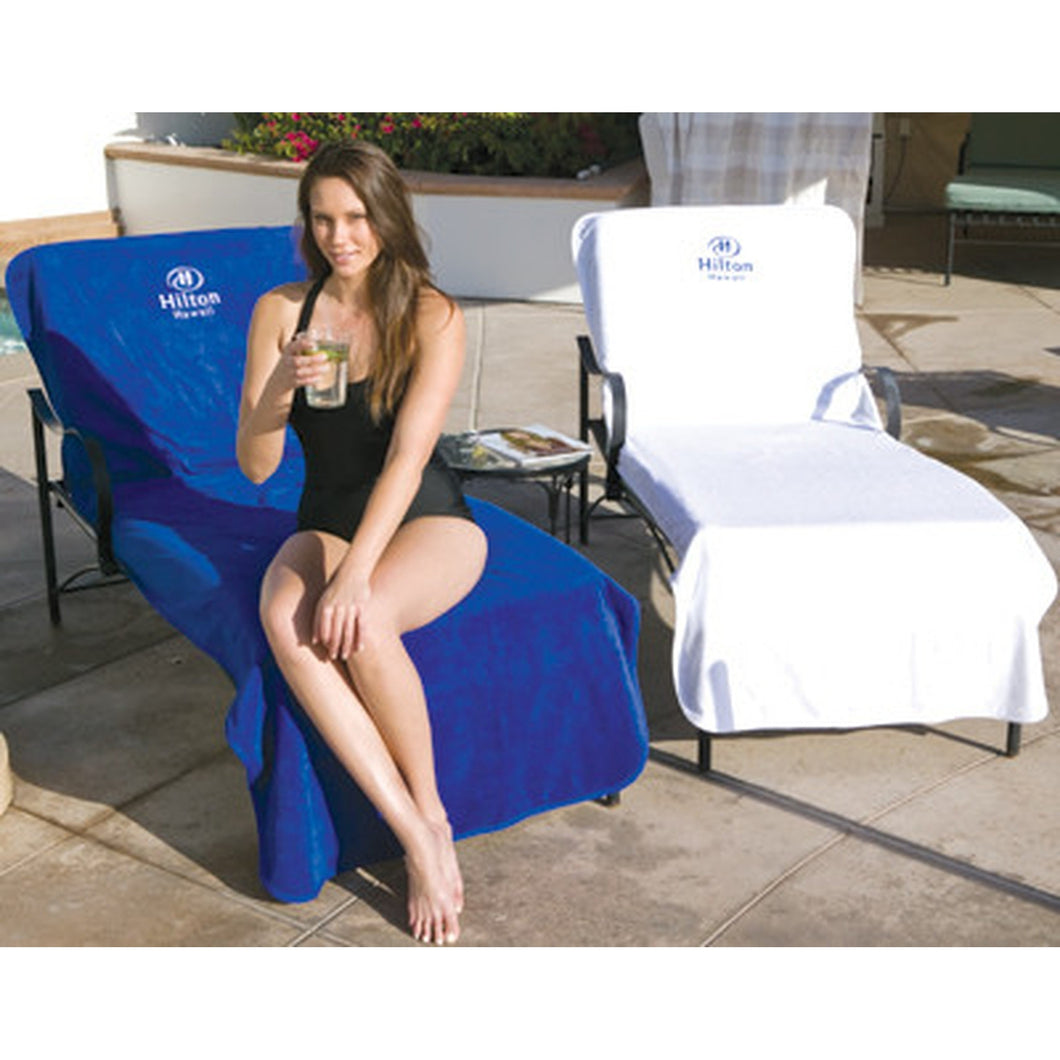 Lounge Chair Cover