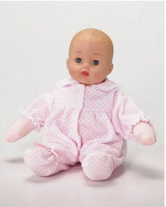 Madame Alexander Dolls Pink Check Huggums® Doll