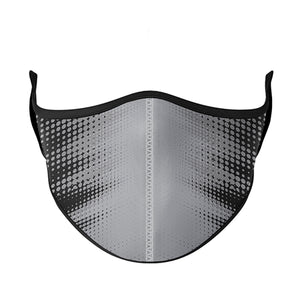 Face Masks - Men's/Large