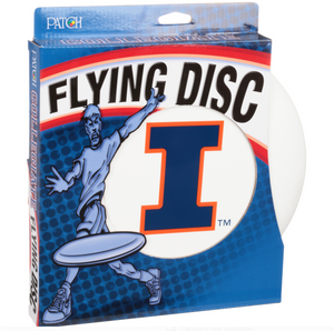 Flying Disc / Frisbee - University of Illinois