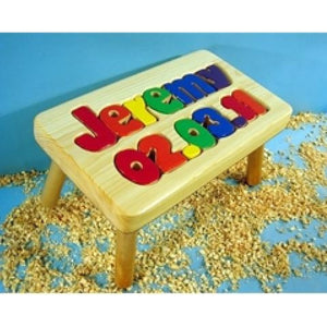Stool-Natural Name Puzzle (Click to see more options)