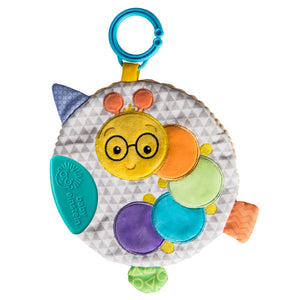 Baby Einstein Squeezer Teether
