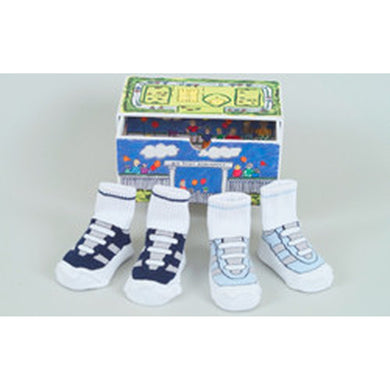 Baby Socks 2 pair All Stars