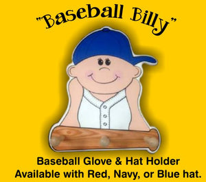 Baseball Billy