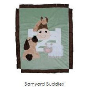 Blankets-Animals  (Click to see more)