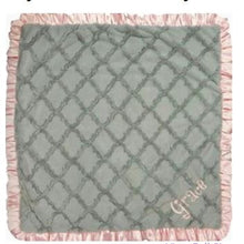 Boogie Baby Blankets- Square 30 x 30   (Click to see more)