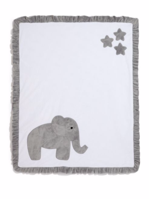 Boogie Baby  Little Safari Blanket