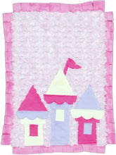 Boogie Baby Traveler Blankies (Click to see more)