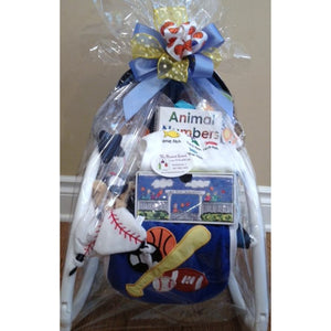 Bundle in Hoohobber Rocking Chair