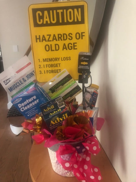 Bundle- Hazards of Old Age