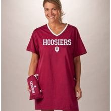 College Nightshirt in a bag