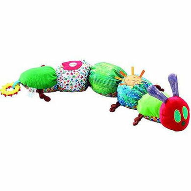 Soft Hungry Caterpillar